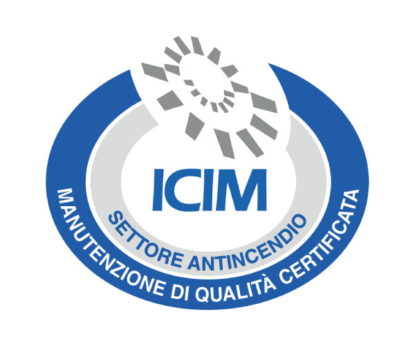 Manutenzione certificata ICIM